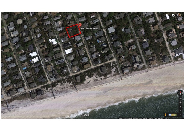 Exclusive Listing! <BR> Abigail Medvin Mago <BR> (516) 510-3207 <BR> Abigail@fireislandrealestate.com <BR> <BR> Rare opportunity to build your dream home in prime Ocean Beach location.  Oversized 75' X 80' lot just 350' from the beach.  Quiet location.  Zoning allows for up to 2,700 SF home to be built on the property.  Room to put in a pool!  AE-9 FEMA zone.  Depending on your design, house may get ocean and/or bay views.  Finally, a lot in an amazing location that's large enough to build a dream home for your whole family!