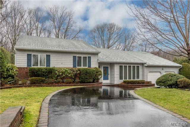 Charter Oaks Ranch With New Pergo Floors And Redone Hardwood Floors. Updated Baths,  Finished Basement W/ Heat,   All Anderson Windows,  Updated Electric,  Plenty Of Storage. Easy Access To Parkways.  A Must See!