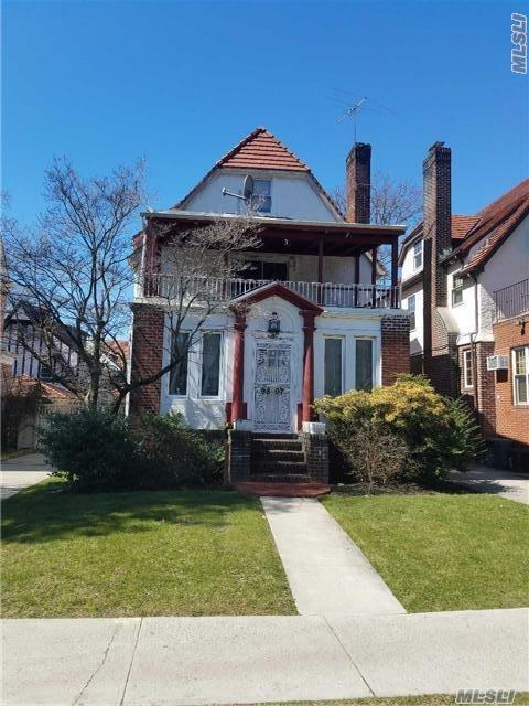 Short Sale And Subject To Bank Approval, Property Needs Work. Sold As Is. 3 Bedrooms, 1.5 Baths