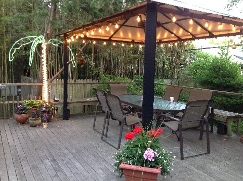 4 bedroom, 2 bath, steps to the beach home. Located in Ocean Beach and next to Seaview. Large deck, outdoor shower, hot tub, A/C, Satellite TV, etc. <b> <b> 2018 Availability <br> August $17,000 <b> August Weekly $4,500
