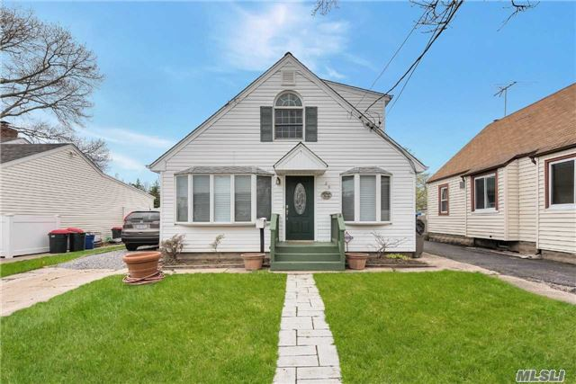 Beautiful Home Main Level Redone. Hard Wood Floors, Living Room W Fire Place, Eat In Kitchen, 2 Bedrooms Full Bath Main Floor 2nd Floor 2 Bedrooms Full Bath