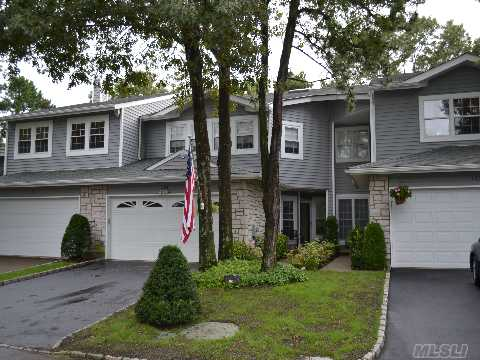 Beautiful Spacious 4 Bdrm 2 1/2 Bath Cheshire Colonial In Desirable Gated Community(The Colony), 1Yr Young Roof & Skylight, Woodburning Fpl,Custom Stonework,2 Car Garage, Slider To Lovely Patio With Pond Views And Close To Clubhouse, All Window Treatments And Light Fixtures Stay, Community Offers Many Wonderful Amenities For The Homeowners To Enjoy In This Luxury Lifestyle