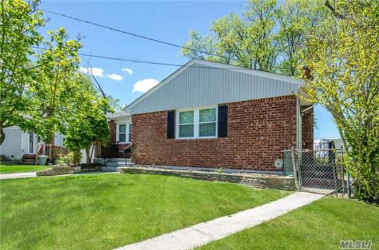 Diamond Condition Ranch On Cul -De - Sac Location!!! Totally Renovated-Better Than New!!! Taxes Only $7598 With Basic Star!!! Fully Fenced Park Like Yard!!!!!
