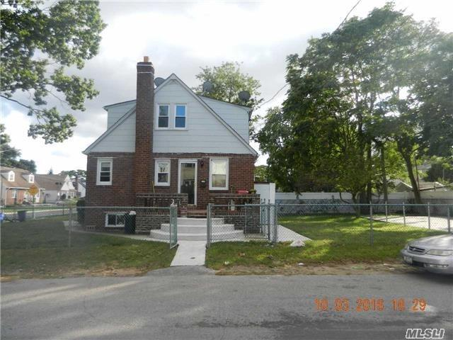 Legal Two Family. New Kitchen, New Bath, Close To All Public Transportation. Seller Requests All Offers Be Presented With Pre Qualification, Proof Of Funds, Income Verification And Credit Score.