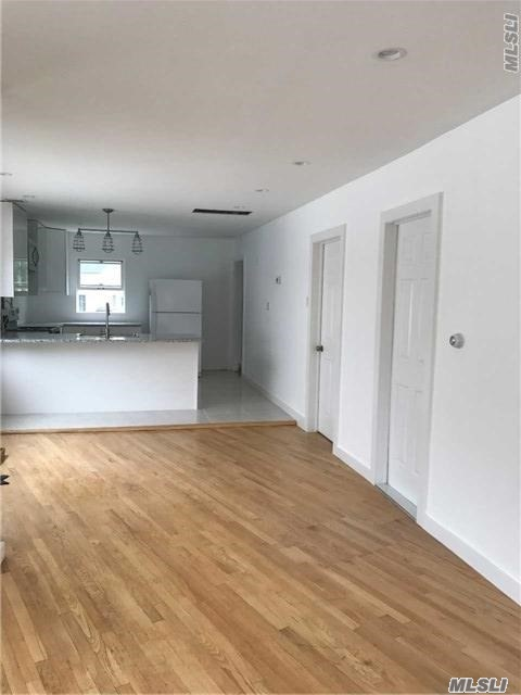 Completely Renovated Home In Old Woodmere.Sd#14. This Home Is Smart Home Ready. Andersen Windows . Bright And Sunny With Large Property. 37X150 Lot. Open Concept With With Brand New Kitchen With An Island And Over Hang For Your Guests. New Bathrooms , Hi-Hats Throughout The Home. Don't Miss This Opportunity.