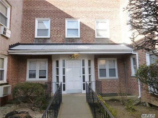 Great First Floor 2 Bdrm, 2 Bth Spacious Apt With Enclosed Porch. Easy Access To Shopping And Transportation.