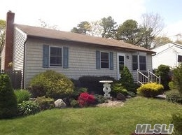 Low Taxes, Large Ranch - Above Ground Pool, Finished Basement W/8 Ft Ceilings - Quiet Neighborhood Close To Shopping!