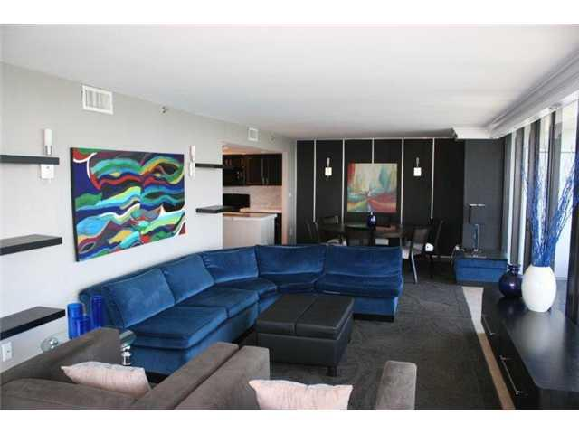 Extremely Rare A Line Corner Unit With Astounding Uncompromising Views From This Nearly 1300Sf 2Br/2Ba With Full Wraparound Balcony. Located In The Exploding Omni/Edgewater Location! Approximately $389/Sf. Updated New Hurricane Windows And Doors Install Ed 2012! Owner Downsizing- You Must See This Unit! Owner Willing To Negotiate Furnishings If Desired. Ultra Luxurious Genting Resort To Be Built Directly Across The Street. Fantastic Opportunity. Owner Financing Options May Be Available.
