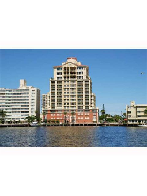 Gorgeous Unit Available In Rare Boutique Building On Ft. Lauderdale Beach! Settled On The Intracoastal And Just Steps Away From The Sand. Unit Features Marble Flooring Throughout, Custom Kitchen Complete With Granite Counter Tops, Subzero Appliances, And Wine Cooler. Unit Boasts Over 2000 Sq Ft Including The Formal Dining Room And 2 Spacious Bedrooms. The Master Features Both His And Her Bathrooms And Walk In Closets! Priced To Sell And Will Go Fast!
