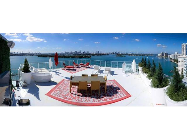 Drastic Price Reduction! Best Deal On Sobe! Sexy And Luxurious Best Describes Tower Suite 1 At Mondrian South Beach. Unit Offers A Private Jaw Dropping 2000 Sqft Rooftop Terrace Facing Miami Skyline & The Islands. Stunning 2Nd Bedroom/Guest Suite With Sep Arate Entrance. Interior Features Mosaic Tiled Bath With Stand Alone Tub. 6 Flat Screen Tv'S With Crestron Control System. Unit Fully Furnished By B&B Italia. Water Views From Every Room. 5 Star Hotel. Youtube Full Address For An Hd Video On This Unit!