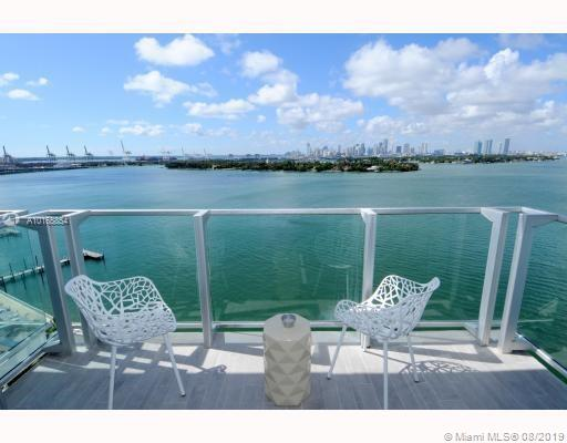 Enjoy The Breathtaking Views Of Biscayne Bay And Downtown Miami Skyline From Your Balcony! This Rare Corner 2Br/2Ba At The Mondrian Features Spacious Living Area And Bedrooms, Modern Bathrooms. Full Condominium Ownership With Hotel Services Built Around Your Lifestyle: Sunset Bar, 2 Swimming Pools; Fitness Center, Agua Spa And Many More. Can Be Rented Daily Through The Hotel Program.