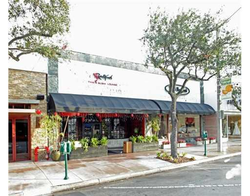 315 & 317 Miracle Mile. Can Be Purchased Together Or Separately. Both Currently 100% Tenant Occupied. 317 Restaurant Location - 5 Yr Lease - 8.3 % Increase Per Annum. 315 Miracle Mile - Tenant Occupied, Lease Renewable Annually. Miracle Mile Is Located In The Heart Of Coral Gables Financial District. Known For Its Design Shops, Art Galleries, Live Theatre & Restaurants. Down The Street From Houstons, Mortons, Starbucks And New Seasons 52 Locations. Additional Anchors On The Mile.