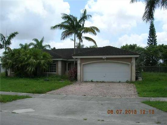 Great Neighborhood, Big Yard. This 3 Bedroom, 2 Bath Pool Home Is In Need Of Repairs, Property Being Sold Cash Only.