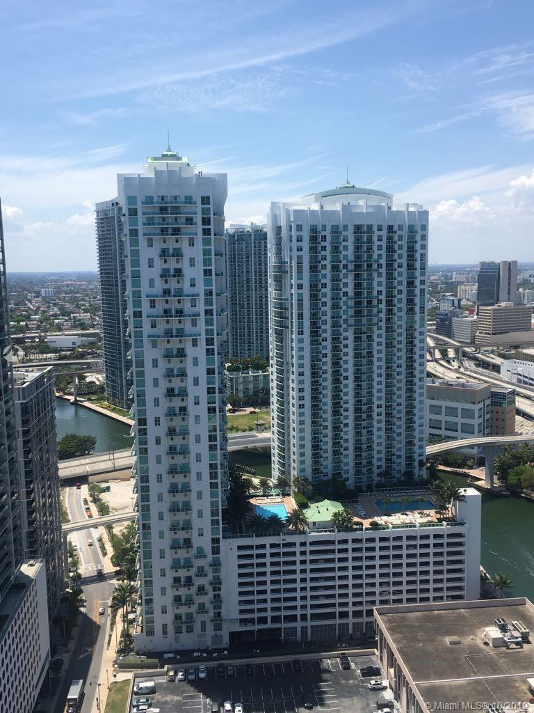 Beautiful 2 Br/2Ba Unit With Marble Floors, Granite Countertops, And Top Of The Line Appliances. Stunning Water, River, And City Views. All Amenities Of A Luxury High Rise. Rented. 24 Hour Notice For Showings.