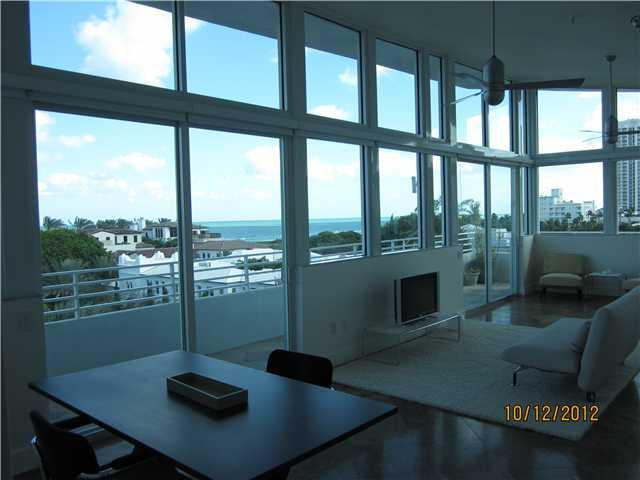 Enjoy Spectacular, Panoramic Direct Ocean Views From This Beautifully Updated Penthouse Unit Across The Street From The Beach! Walls Of Glass Thru-Out Make This Se Corner Unit Light & Bright! Sip Your Morning Coffee Gazing At A Gorgeous Sunrise Daily! Enj Oy Ocean Breezes From Your Wrap-Around Balcony! The Second Br Wall Has Been Removed To Create An Additional Sitting Area Near The Living Room. The Seller Will Install A New Wall To Restore The Second Br Upon A Successful Closing. Now Reduced!