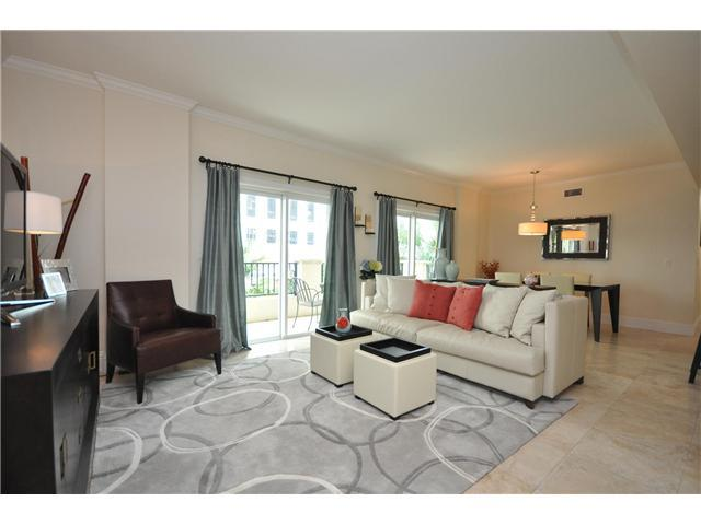 Condo Living In Style! Sleek & Spacious 2 Bedroom Unit In A Newer Boutique Coral Gables Condo Can Be Your New Home. Marble Floors Throughout The Bright Open Floor Plan Lead To The Kitchen W/Stainless Steel Appliances & Granite Countertops. Generous En-Sui Te Bedrooms Welcome You After A Stroll On Miracle Mile Nearby. Enjoy Breakfast On Your Peaceful Balcony, And The Added Convenience Of An Additional Guest Bathroom, Washer/Dryer, 2 Parking Spaces, & Hurricane Impact Windows & Sliding Doors.
