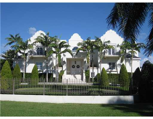 Magnificent Dutch West Indies Style Home. Over 10, 000 Sq. Ft. Of Living Areas. 2 Offices, 2 Fireplaces, Extensive Marble Work On Entire First Floor Of Home. A Spectacular Kitchen With All High Quality Appliances. Shindler Elevator. Huge Terrace With Overh Ang, Great For Entertaining. 180' Of Water Frontage With Direct Ocean Access, No Bridges To Bay. This Home Has Every Conceivable Amenity And Is Finished With The Highest Quality Materials. Situated On Over An Acre.