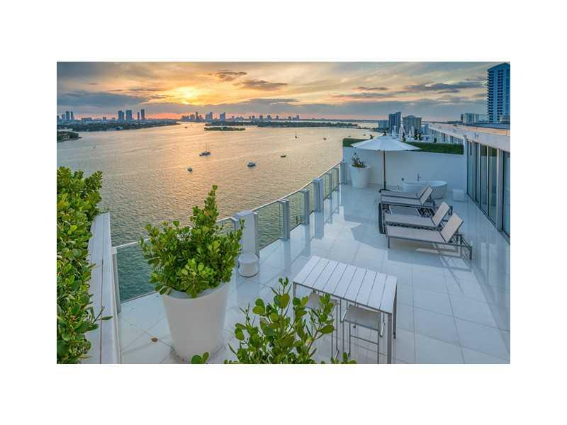 Located In The Acclaimed Mondrian South Beach, This 2 Bedroom, 2.5 Bath Tower Residence Offers Unobstructed Views Of The Bay From The 500 Sf Terrace. The Residence Was Designed By Award Winning Marcel Wanders And Features A Mosaic Tile Master Bath, Italia N Kitchen And Custom Draperies And Wall Coverings. The Full Service Hotel Includes 24-Hr Concierge, Private Pool With Cabanas And Private Gardens, Fitness Center And Spa And Restaurant. Walking Distance To The Most Popular Restaurants And Shops.
