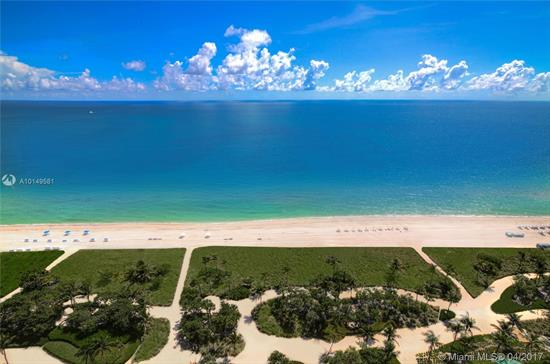 Great Value! Exclusive Penthouse At Bal Harbour Tower. The Most Desired South East Corner With Striking Direct Ocean Views From Every Room & Wrap Around Terraces Perfectly Appointed To Enjoy Breathtaking Sunrises & Sunsets. Private Elevator. Magnificent In Size With 10 Ft Ceilings This Rare Sky Residence Is A Blank Canvas To Make It Your Very Own Masterpiece. Amenities Include; Restaurant, Concierge, Spa, Fitness, Valet, Beach & Pool Service.