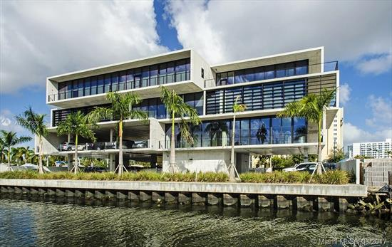 Re/Max Commercial & The Florida Commercial Team Are Proud To Present This Exceptional Office Building Designed By The World Renowned Architectural Firm, Oppenheim Architecture & Design. The Building Is Located In Downtown Miami On The Seybold Canal, At The Juncture Of The Miami River. This Modern 4-Story Building Offers Dramatic, Unobstructed Views Of The Miami River & The Spring Garden Park. With 18Ft Floor To Ceiling Impact Glass Windows, Multiple Wide Balconies.Ideally Suited As A Corporate Headquarters