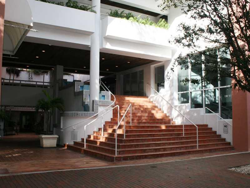 Located In The Heart Of Coconut Grove This Is A Unique Opportunity To Lease 2 Separate Ground Floor Offices In Grove Sq Condo Building. One Office Is 180Sq Ft And Other Is 76Sq Ft. Gross Lease Also Includes Electric And 1 Parking Space. Great Building And Great Landlord...Me!