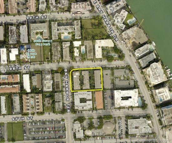 Build-Able Land - (Approx 33, 750 Sf). Zoned For Multifamily, Rental, Condominium Or Apartments. Across For The New Recreational Park And Dog Park. Currently 3 Buildings On Site With 30 Units - Can Provide Income, Sale Subject To Membership Approval.