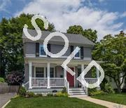 Enjoy Some Lemonade On The Front Porch Of This Move-In Colonial In The Heart Of Rockville Centre. Updated Kitchen With Stainless Appliances. Crown Moldings And Raised Panel Details Add To The Charm Of This Sun Drenched Home. A Spacious 3 Season Room Overlooks The Patio And Private Landscaped Yard. Don't Miss Out This One Wont Last!!