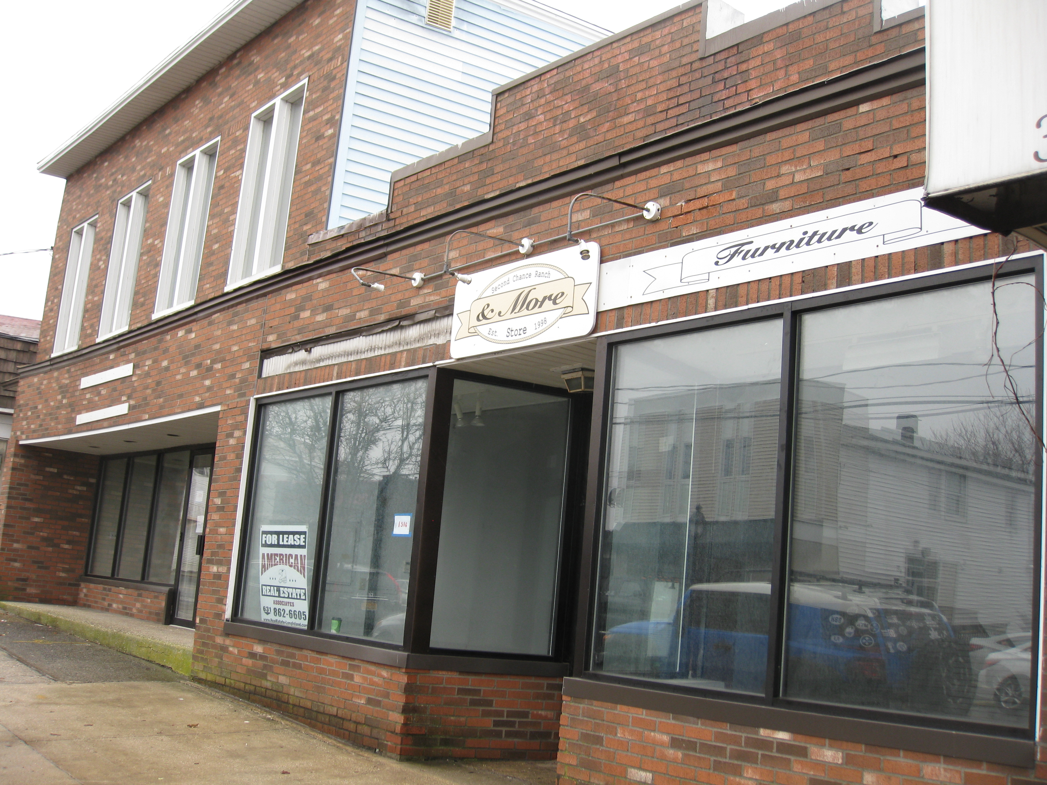 Be Part Of The Modernization Of Upper Port Jefferson With This Property Located In the Middle Of All The Action!! Two Existing Storefronts, A Second Floor Office, Two Apartments And A Separate Two Bedroom Cottage On A 12,196 Square Foot Parcel.