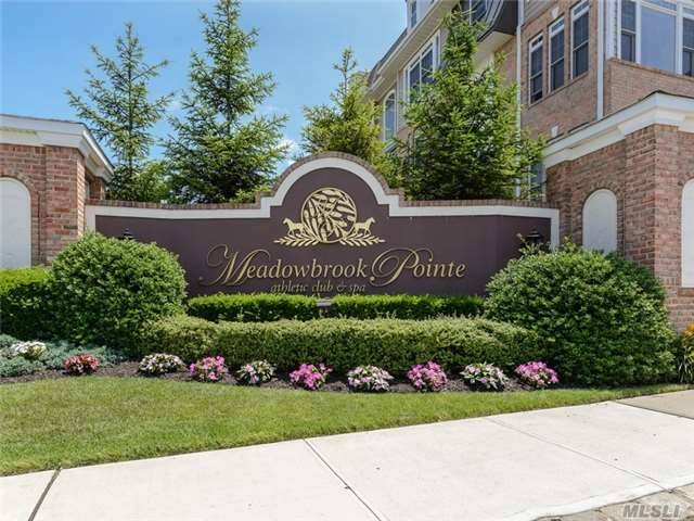 Buy An Incredible Lifestyle In The Gated Adult Community Of Meadowbrook Pointe. Well Maintained Young One Bedroom Apartment. Hardwood Floors And Balcony. Laundry In The Apartment And One Car Garage. Clubhouse With Recreation Center, Indoor Pool, Outdoor Pool, Fitness Center, Spa, Baci Court, 2 Tennis Courts.
