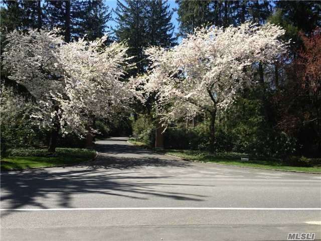 Rare Opportunity In Desirable Cherrywood To Build Your Dream Home On A Lot With Mature Plantings And Utilities On The Street. Architectural Plans Available For A Four Bedroom Home. Caretaker On The Premises, Hoa Approximately $6000 A Year. Close To Town And Railroad. Dream Location.