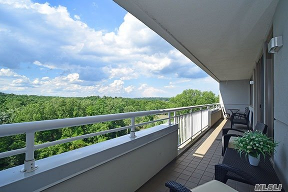 This Gorgeous 2Bedroom, 2.5 Bath, Located In A 55+ Gated Community, Has Custom Kitchen And Baths. This Unit Has A Magnificent View With Beautiful Hardwood Floors, New Washer/Dryer And More. Resort Amenities, With 24Hr. Concierge, Indoor Pool/Spa, Gym, Indoor/Outdoor Pool,  Free Jitney Service, Indoor Parking.