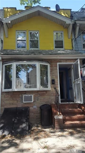 Beautiful And Spacious Renovated One Family Home. Steps From Shopping And Transportation