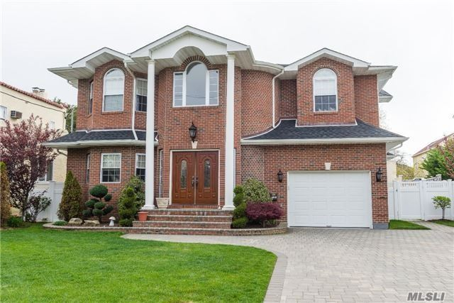 Designer Showcase Beautifully Decorated Turn Key Colonial Recently Built In 2011!!!!. This Is A Must See Won't Last! Large Granite Eat In Kitchen, Indoor/Outdoor Surround Sound, Fenced In Back Yard With Pvc Fencing Andpaver Patio, Paver Driveway. Too Many Extras To List Must See This House Will Not Last!!!