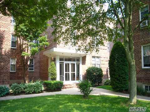 Beautiful First Floor 3 Bedroom Apt. Large Rooms,  Lr,  Dr,  Eik,  2 Full Bathrooms And Many Extra Large Closets.