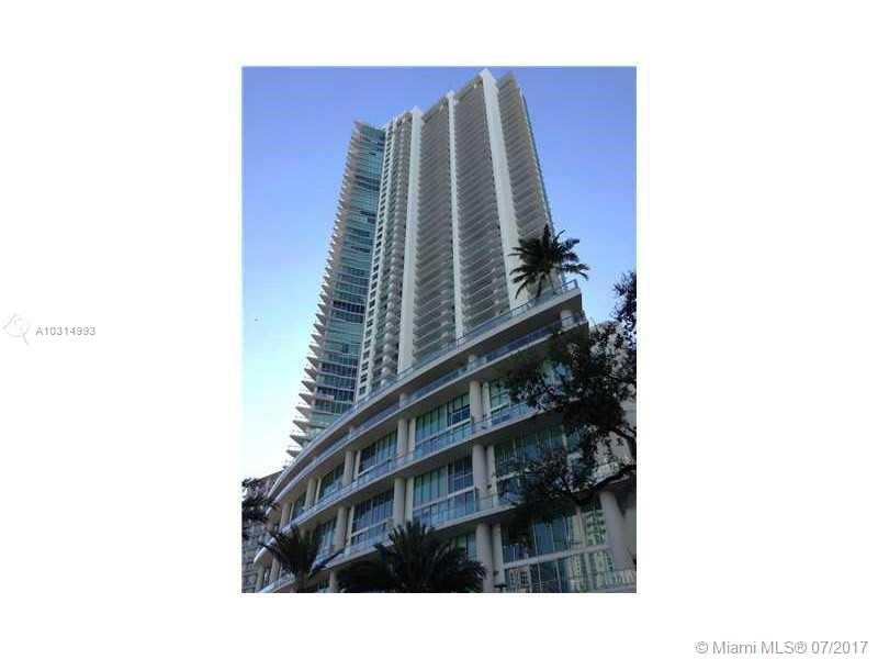 Amazing City And River Views. 3 Bedroom 3 Bathroom Unit At The 34Th Floor With Lots Of Upgrades; European Kitchen, Ceramic Tiles, Fine Cabinetry And A Spectacular View Of The Miami River, Brickell And Downtown. Building Has Pool, Fitness Center, Business Center, Children'S Playground And 24 Hr Security. 24 Hour Advance Notice For Showings.