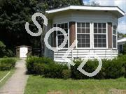 Really Nice Newer Mobile Home (1991) In Desirable Thurms Estates.  Large & Bright Kitchen With Plenty Of Cabinets And Large Eating Area, Sizeable Living Room, 2 Bedrooms And Nice Big Bathroom.  Nice Yard With Patio And Shed. $1000.00 Credit To Buyer Towards New Carpet At Closing.  Taxes And Maintenance $472.45 Mo. No Pets, 55 + Comm.-Some Exceptions May Apply