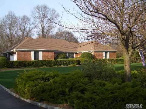 Pristine 4 Br. 2.5 Bth Home.  Many Updates - Magnificent Property - Freeform Heated Gunite Pool With Waterfall & Hot Tub. Goldberg & Rodler Award-Winning Redwood Decks, Plantings, Brick Pathways, Perennial Gardens. Updated Eat-In Kitchen. Huge Basement-Partly-Finished-Perfect For Media Room-Adjacent To 10+ Acre Town Nature Preserve