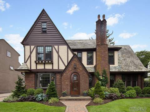 Home Has Many Extras Including,  Central Vacuum, Cac, Keyless Entry (Back Door), Radiant Heat In Eik And Upstair Baths, Alarm,  Fido Fences,  Newly Landscaped, Igs,  200+ Amp Electrical Service,  New Burner,  Pella Windows,  Wall Coat (7 Yrs) And More. Warm And Inviting Tudor