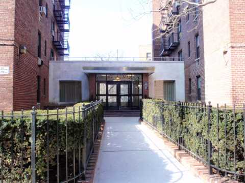 Sale May Be Subject To Term & Conditions Of An Offering Plan.   Excellent Co-Op Located In The Briarwood Section Of Queesns. Two Blocks From Queens Blvd. This One Bedroom Apartment Has A Huge Living Room With Three Closets, Hardwood Floors Throughout. The Window Kitchen Is Open To A Dining Area That Fits A Table For 4. Live-In Super. Laundry Room In The Basement.