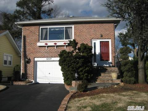 Mint Hi Ranch W/ Plenty Of Room For Mom. Sunny And Immaculate. Beautiful Hardwood Floors, New Baths, New Windows And Walkway, Great Family Room. Private Yard. Taxes After Star.