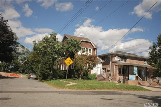 This Is A Short Sale, All Offers Must Be Presented To The Listing Agent. Do Not Disturb Tenant