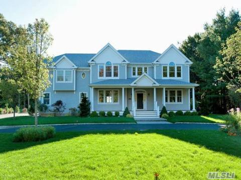Builder's Own 2011 Magestic 5 Br Colonial Set On Quiet Cul-De-Sac.  Spacious Rooms, Dual Staircases, High-End Everything. Cac, Central Vac, Radiant Heat, Clean Propane Gas Heating & Cooking, Washer/Dryer Hook-Up. Many Amenities.  Live The Good Life!