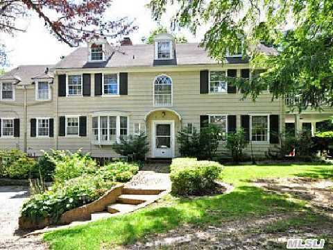 This House Is Located In The Private Cul-De-Sac. Big Center Hall Colonial Situated On 1.17 Acre Of Park Like Property. This House Has A Lot Of Potential. You Can Make Your Dream Come Trough!