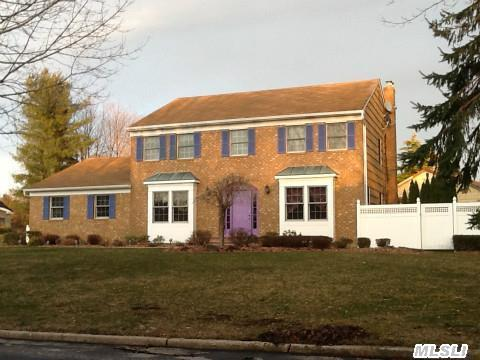 Largest Colonial In Country Wds,Prof Landscpd,Open Flr Plan,Spacious Eik,Ss Appls, Butler's Pantry,Diningrm,Den/Frplce,Livngrm, Laundryrm,New Wash/Dryer, Master Bedrm Suite,Walk-In Closets,3Bedrms,Full Bth,Fin Basemnt W/Entertain. Area, Bedrm,Office,Full Bth,Cedar Closets,Shy 1/2Acre, Trex/Pavers,Igpool/Newliner Filt,New Cac,2Car,Alarm Sys,Txesbeinggrievd With *$17342.70