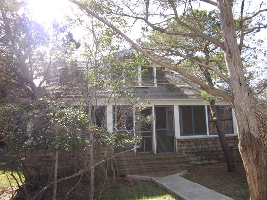 Charming 5 bedroom, 2 bath home on mid block of Atlantic Street in desirable Seaview. Spacious home, tons of character, great location. Large, private back deck great for entertaining!