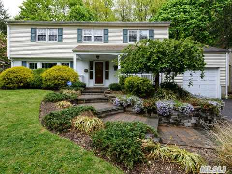 Lovely Well Maintained Home, Close To The Park And Village. This Move In Home Has Been Updated Loved And Cared For. Bright,Light And Cheerful Home With Great Kitchen And Baths Just What A Smart Buyer Is Looking For.