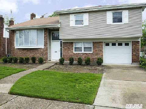 Beautiful,  Bright,  Updated And Well Maintained Split Level House. Option For A  Mother Daughter With Right Permits.  This One Won't Last,  Come And See