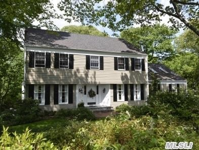 Majestic 3BR 2.5 Bth Colonial