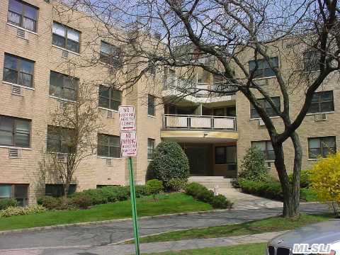Large 1 Br Apt W/ Terrace And Pkg Spot In Beautiful Bldg In Great Location.There Is A $75 Pkg Chg. It Is An Indoor Spot.