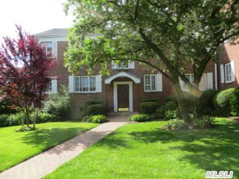 Nathan Hale Co-Op 2nd Floor - Great Village Location. Updated Kitchen,  Hw Floors Under W/W Carpet. Community Pool. Easy Parking. Community Pool & Garage Is Additional Fee. Great Value!